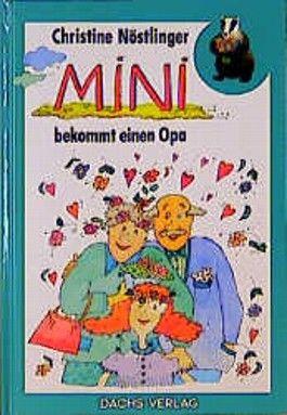 Mini bekommt einen Opa