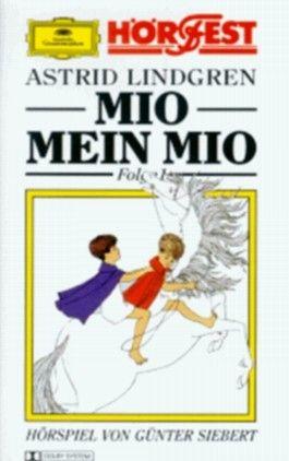 Mio, mein Mio, Folge.1