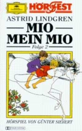 Mio, mein Mio, Folge.2