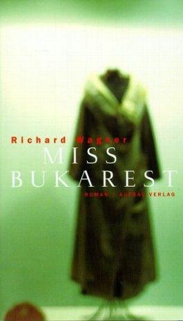 Miss Bukarest