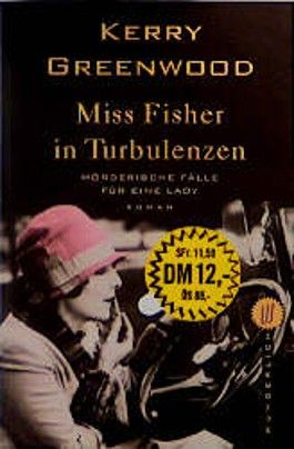 Miss Fisher in Turbulenzen