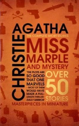 Miss Marple and Mystery