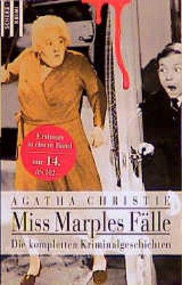 Miss Marples Fälle