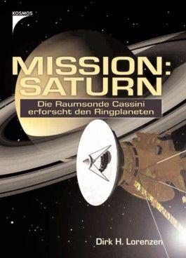 Mission: Saturn