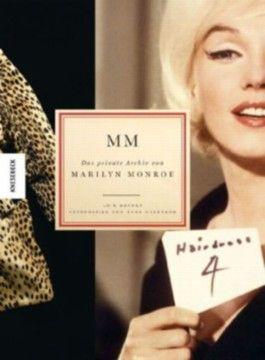 MM – Das private Archiv von Marilyn Monroe