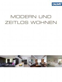 Modern und zeitlos wohnen