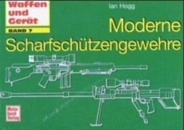 Moderne Scharfschützengewehre