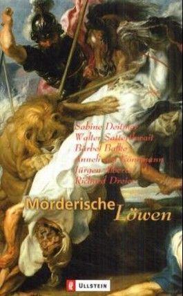 Mörderische Löwen