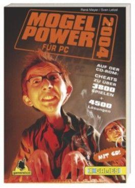 Mogel-Power 2004 für PC, m. CD-ROM