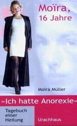 """Moira, 16 Jahre """"Ich hatte Anorexie"""""""