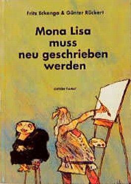 Mona Lisa muss neu geschrieben werden