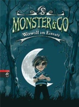 Monster & Co - Werwolf im Einsatz