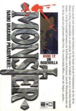 Monster. Bd.12