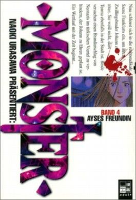 Monster. Bd.4