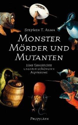 Monster, Mörder und Mutanten