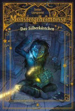 Monstergeheimnisse, Band 01