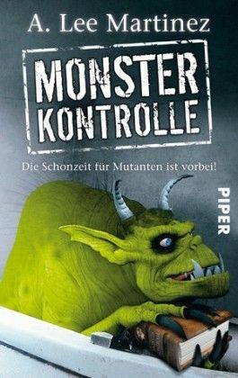 Monsterkontrolle