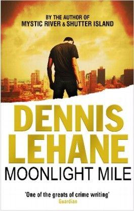 Moonlight Mile, English edition