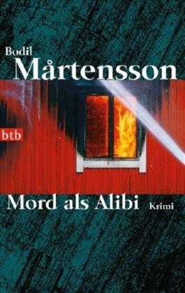 Mord als Alibi