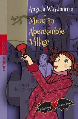 Mord in Abercombie Village