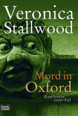 Mord in Oxford