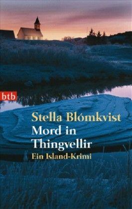 Mord in Thingvellir