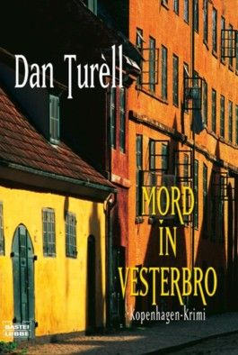 Mord in Vesterbro