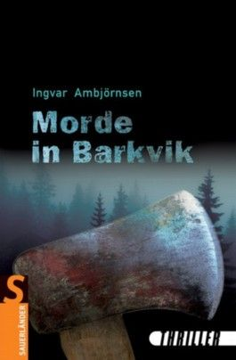 Morde in Barkvik