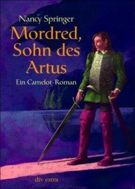 Mordred, Sohn des Artus