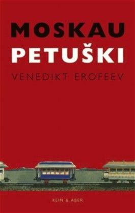 Moskau - Petuski