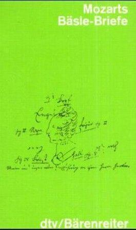 Mozarts Bäsle-Briefe