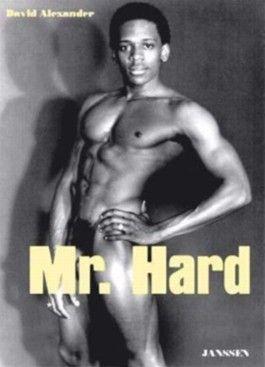Mr. Hard
