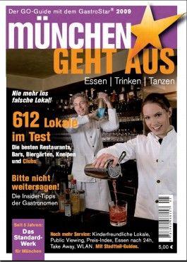 München geht aus 2009