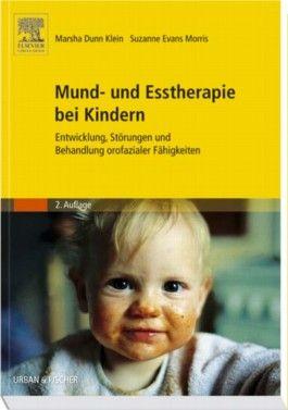 Mund- und Esstherapie bei Kindern