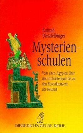 Mysterienschulen