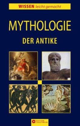 Mythologie der Antike