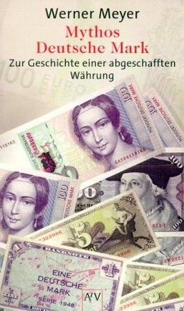 Mythos Deutsche Mark