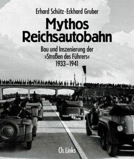 Mythos Reichsautobahn