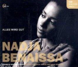 Nadja Benaissa Hörbuch