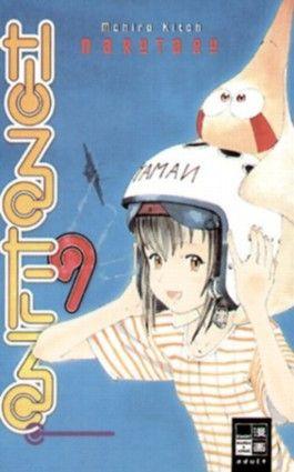 Naru Taru. Bd.9