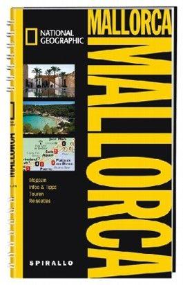 NG Spirallo Mallorca