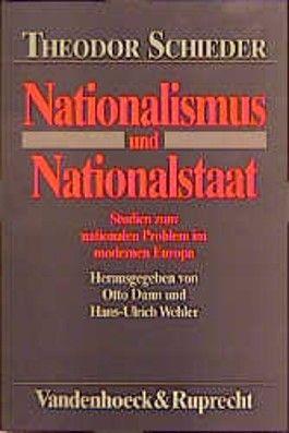 Nationalismus und Nationalstaat