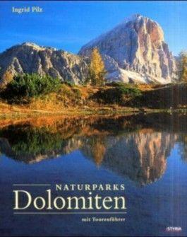 Naturparks Dolomiten