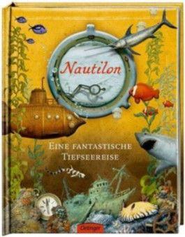 Nautilon - Eine fantastische Tiefseereise