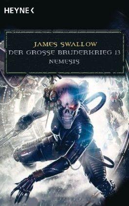 Nemesis - Der Große Bruderkrieg 13