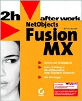 NetObjects Fusion MX