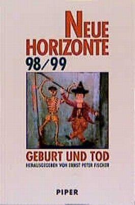 Neue Horizonte 98/99