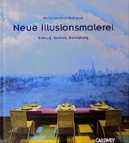 Neue Illusionsmalerei