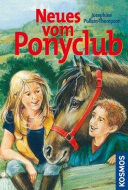Neues vom Ponyclub
