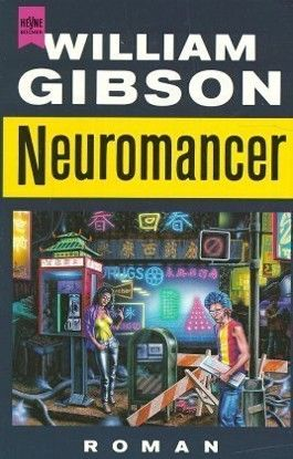 realities redefined in william gibsons neuromancer William gibson has become unstuck in time after defining cyberpunk and coining cyberspace, gibson retreated from ventures i never found fiction very helpful with cold war nuclear reality in fact, when i wrote neuromancer, in 1981, i felt i was being absurdly optimistic in positing a future.